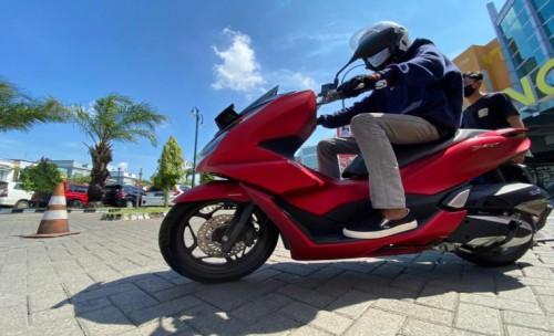 Special Deal: Beli Honda Matic Besar Banyak Untungnya.