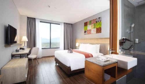 Tingkat Okupansi Hotel di Banyuwangi Mulai Membaik
