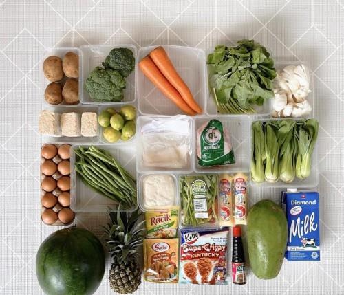 Manfaat Konsumsi Sayur dan Buah untuk Tubuh