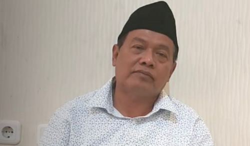 Mengenal Lebih Dekat Sosok Yai Mim, Dosen Senior UIN Maliki Malang