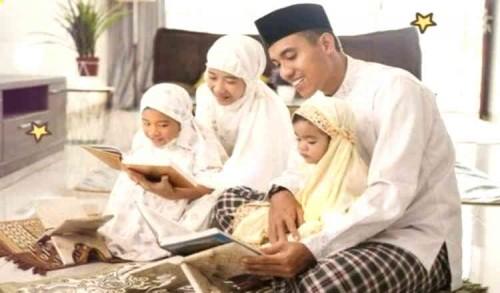 Mau Keluarga Harmonis, Ini Kunci Wujudkan Keindahan Rumah Tangga Ala Islam