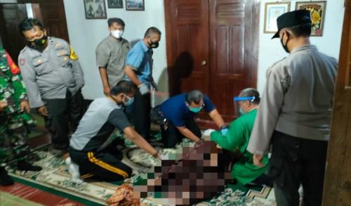 Depresi Sakit Prostat dan Hernia, Pria di Ponorogo Akhiri Hidup Gantung Diri