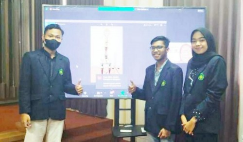 Mahasiswa Akuntansi UIN Malang Sabet Juara 1 KOAN 2021