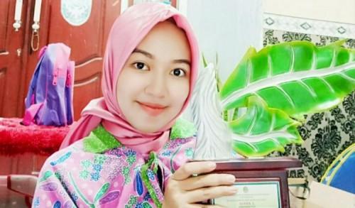 Mahasiswa UIN Malang Sabet Juara 1 Lomba Kampung Hebat