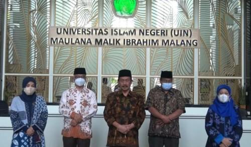 Semester Ganjil, UIN Malang Siap Terapkan Kampus Merdeka
