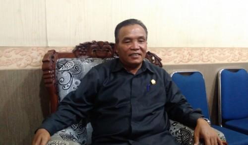 Legislatif Tuding Pemkab Tak Serius Tangani Pasar Songgolangit Ponorogo